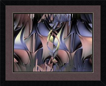 Fine Art Print 'Inner Secrets #1' - Art by Kinnally