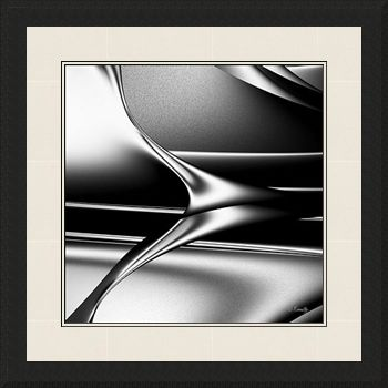 Fine Art Print 'Smooth Moves' - Art by Kinnally